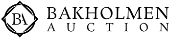 Bakholmen Auction Logo